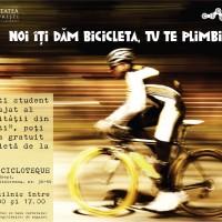 pentru biciclistii ub