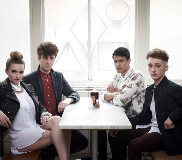 Playlist de weekend: Clean Bandit