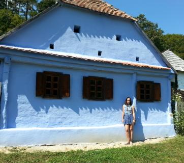 Sibiu, daca vrei sa te pierzi in detalii II