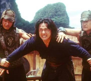 De ce ne plac filmele cu Jackie Chan?
