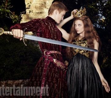 Margaery Tyrell - Diva Politetii