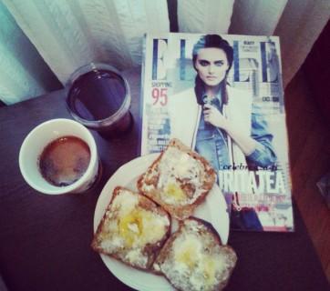 Idei de mic-dejun