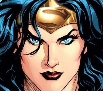 Patricia Arquette, Wonder Woman a noastra