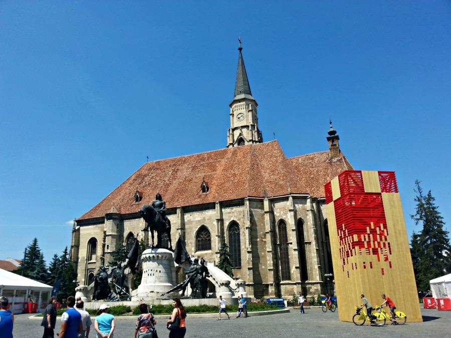 cum a fost la Praid, Turda si Cluj-Napoca