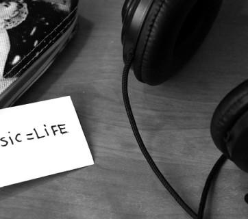 O poveste despre rap si alte muzici