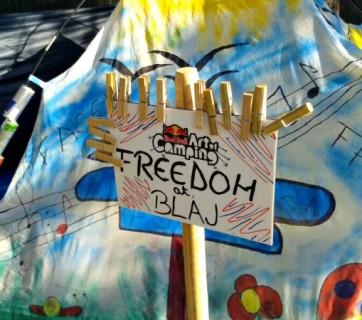 "Blaj alive: libertatea e cel mai bun ""dress code"""