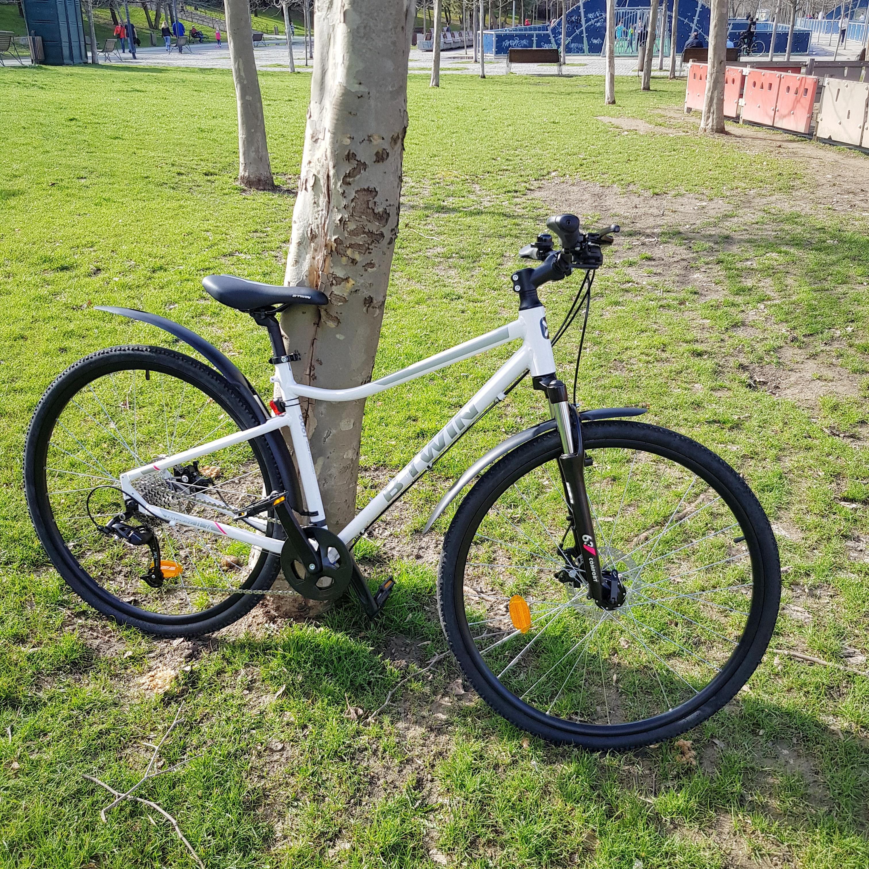 A doua mea bicicleta