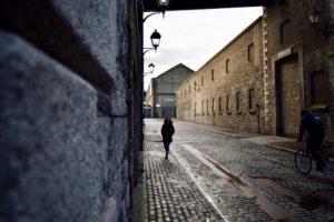 La Fabrica Guinness