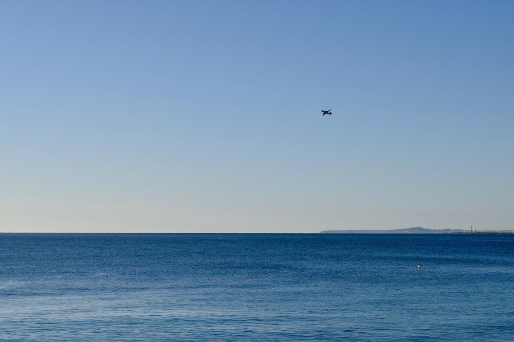 Priveliște către Mare-Nisa