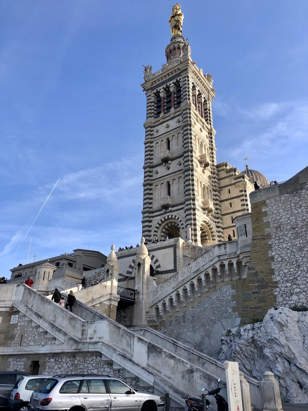 Bazilica Notre-Dame de la Garde