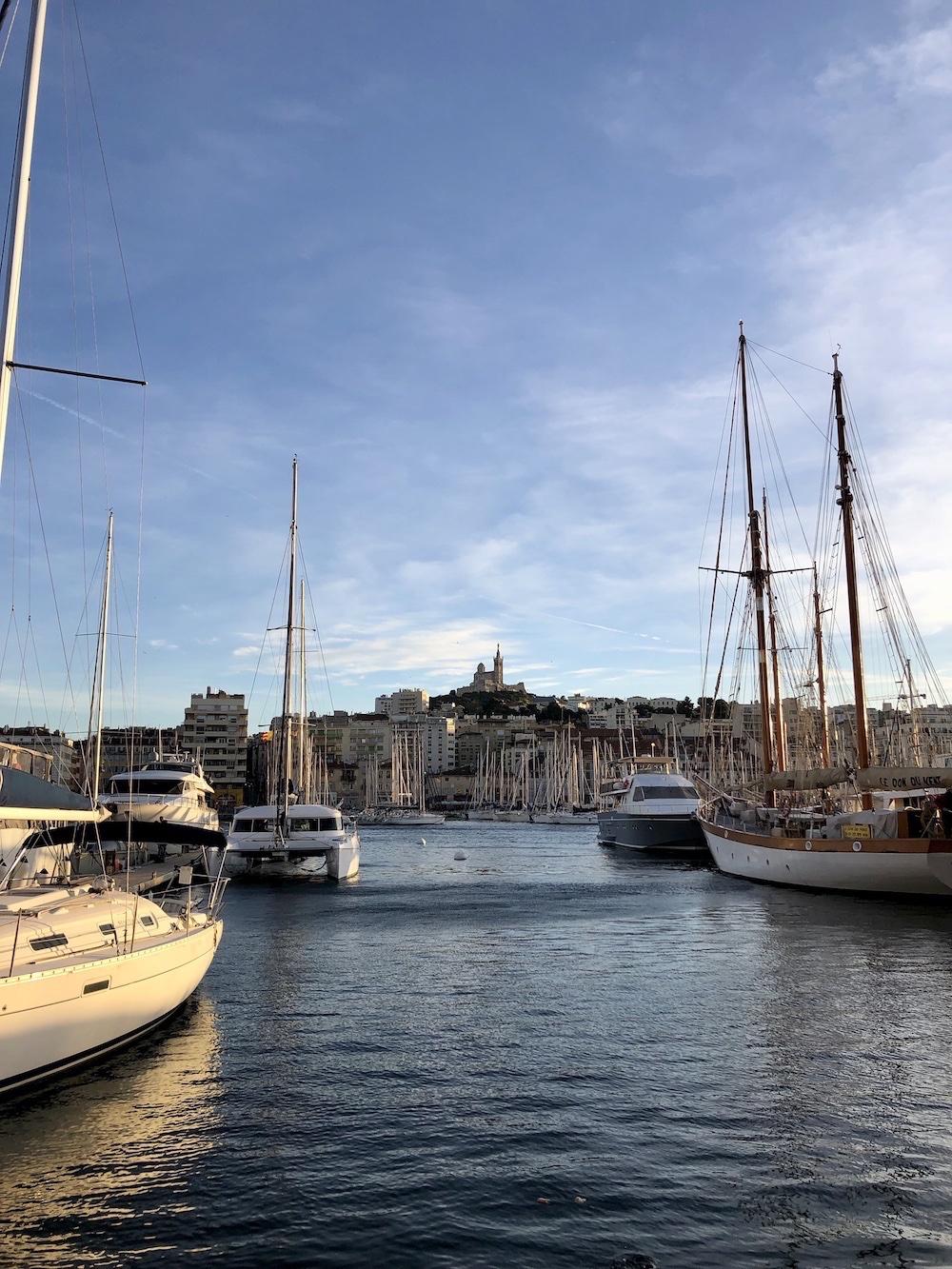 Faleza Vieux Port