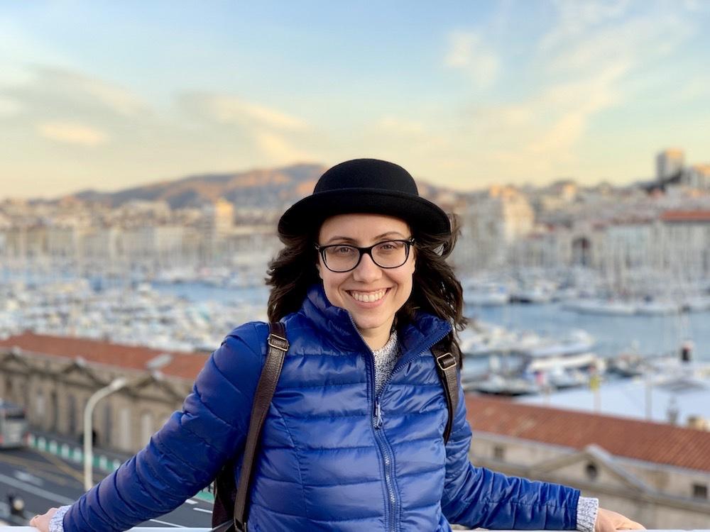 ce sa faci patru zile in Marseille