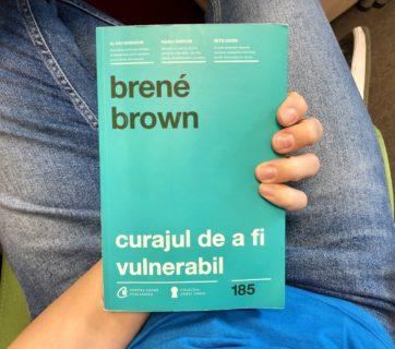 curajul de a fi vulnerabil