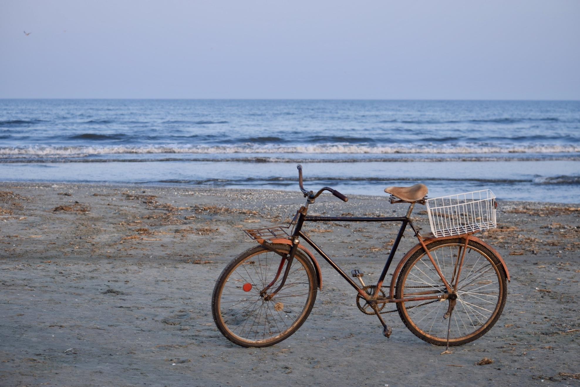 Mare - Bicicleta vintage
