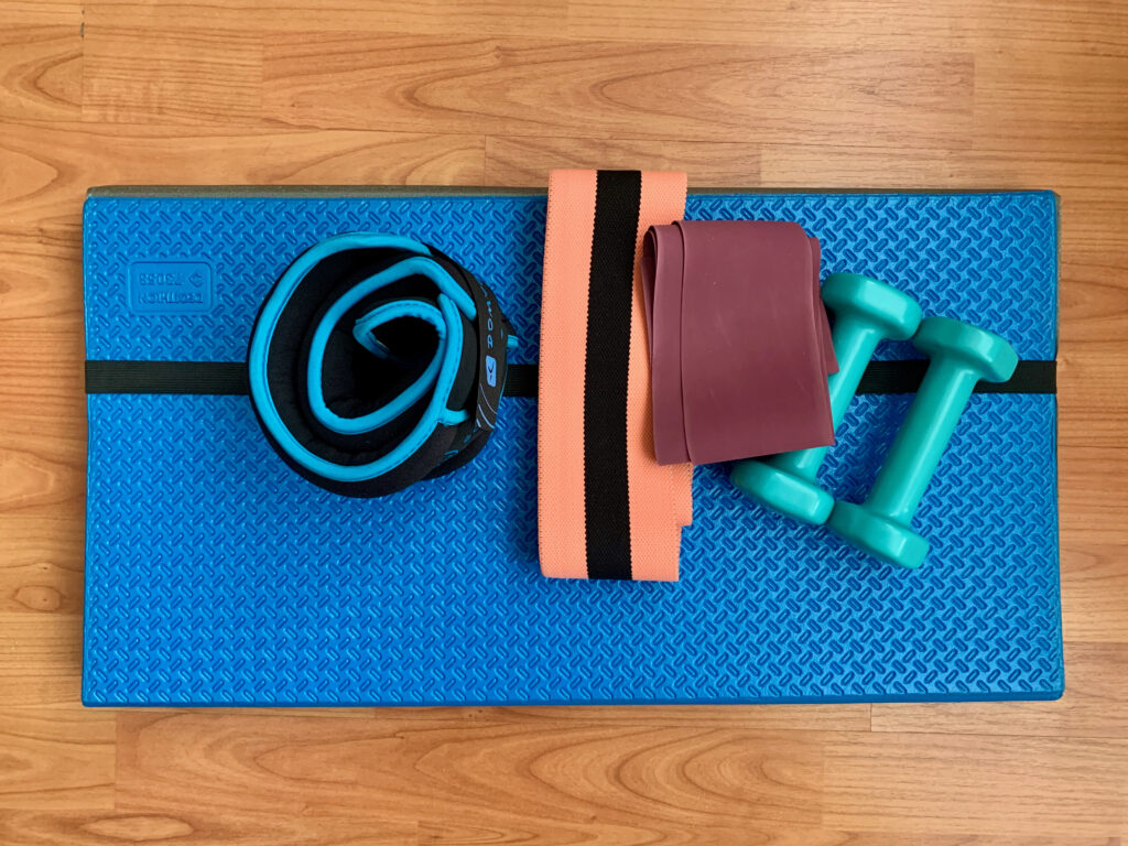 Echipament Pilates